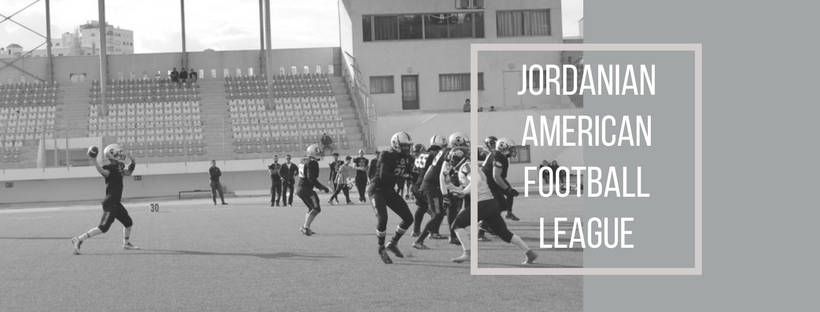 Jordanian American Football League