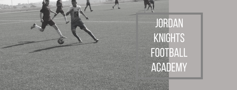 Jordan Knights Football Academy