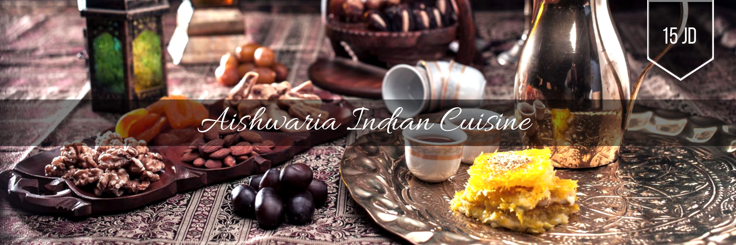 Aishwaria Indian Cuisine