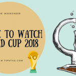 The Weekender - Where to Watch World Cup 2018 | Amman