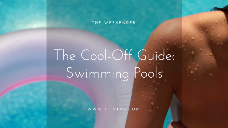 The Weekender – Cool-Off Guide: Swimming Pools | Amman