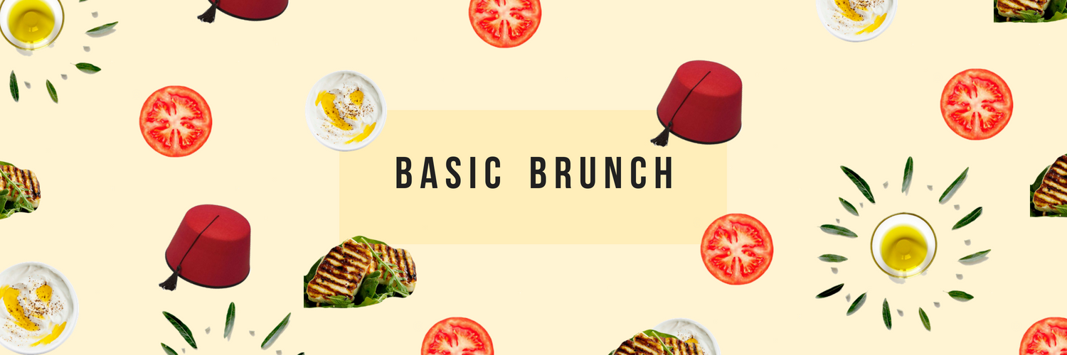 Basic Brunch