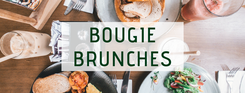 Bougie Brunches