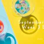 The Daydreamer – September 2018: Week 3 Events | Amman