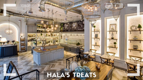 Hala's Treats