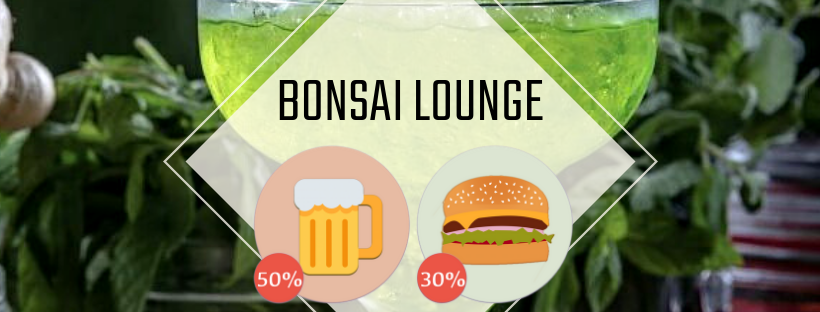 Bonsai Lounge