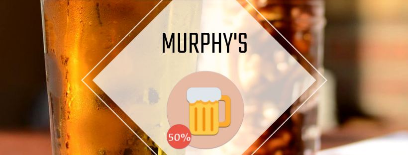 Murphy's Pub - House of Rock
