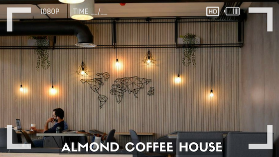 Almond Coffee House