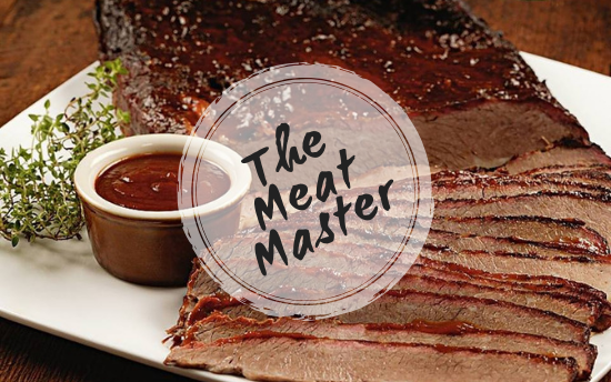 The Meat Master
