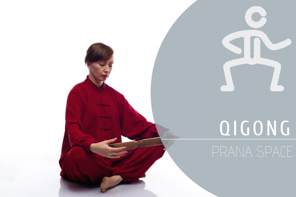 Qigong @ Prana Space