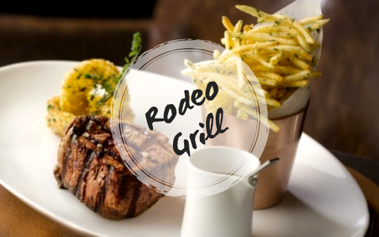 Rodeo Grill SteakHouse