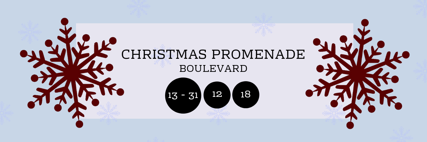 Christmas at the Boulevard 2018 @ The Boulevard
