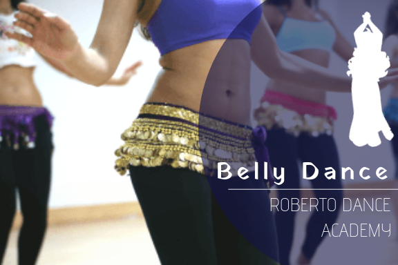 Belly Dance @ Roberto Dance Academy