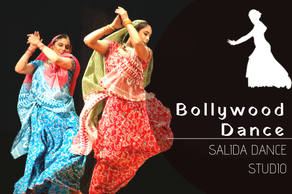 Bollywood Dance @ Salida Dance Studio