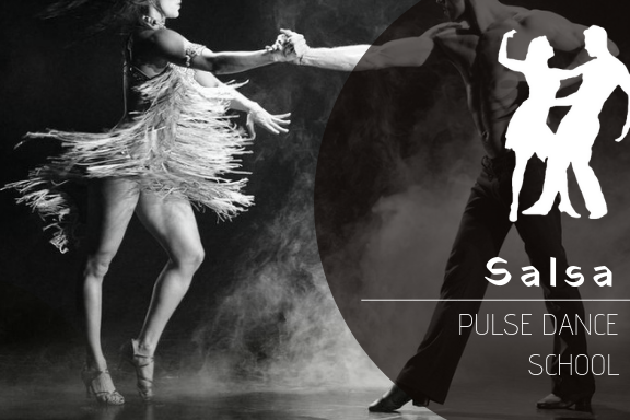 Salsa @ Pulse Dance Studio