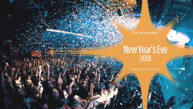 The Weekender - New Year's Eve 2019 | Amman