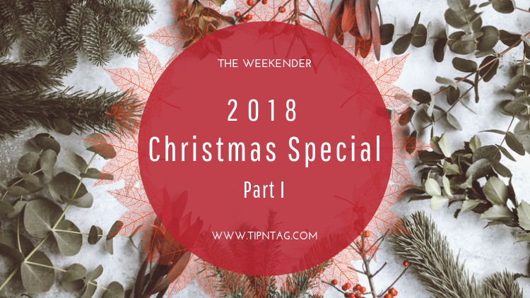 The Weekender - 2018 Christmas Special: Part I | Amman