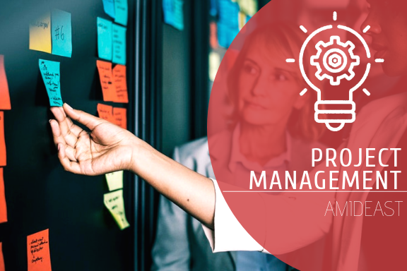 Professional Project Management @ AMIDEAST