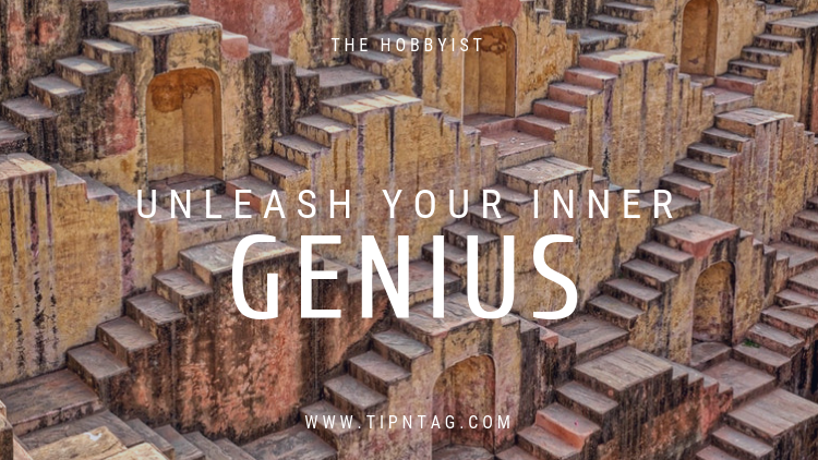The Hobbyist - Unleash Your Inner Genius | Amman