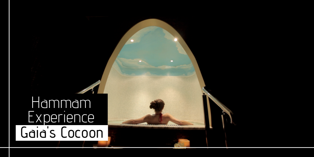Hammam Experience @ Gaia's Cocoon