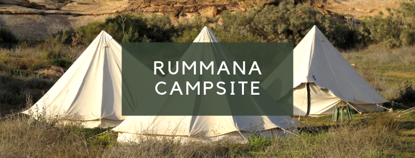 Rummana Campsite, Royal Society for the Conservation of Nature