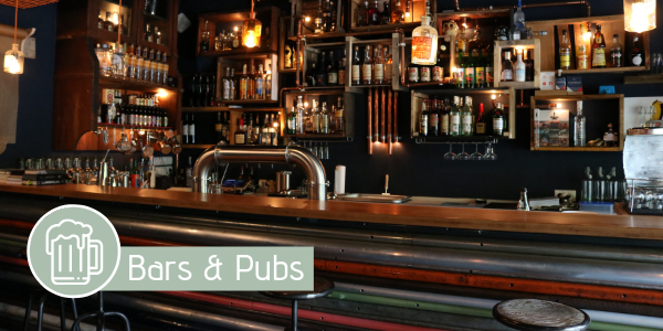 Bars & Pubs Category