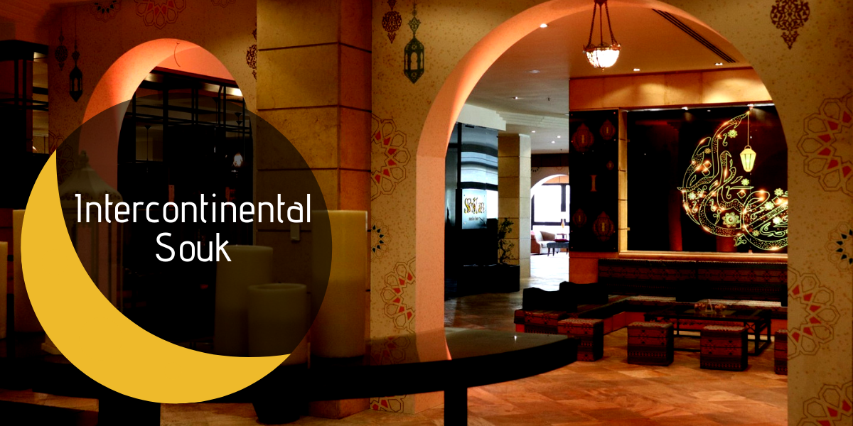 Intercontinental Souk