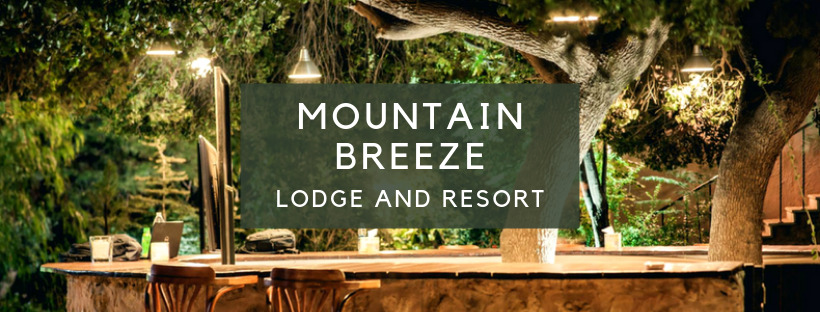 Mountain Breeze Lodge and Resort