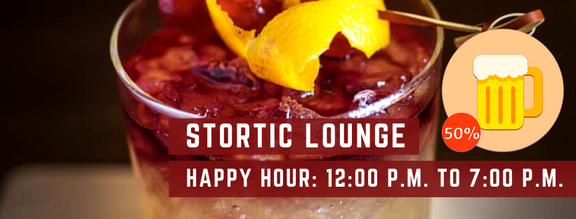 Stortic Lounge