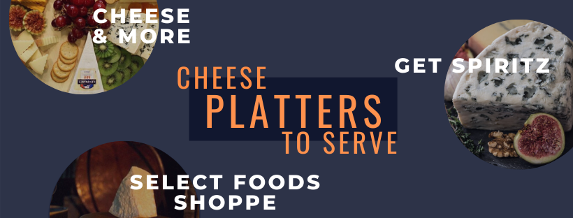 Cheese Platters For Thanksgiving