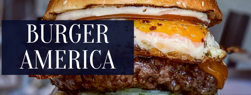 new Places | Burger America