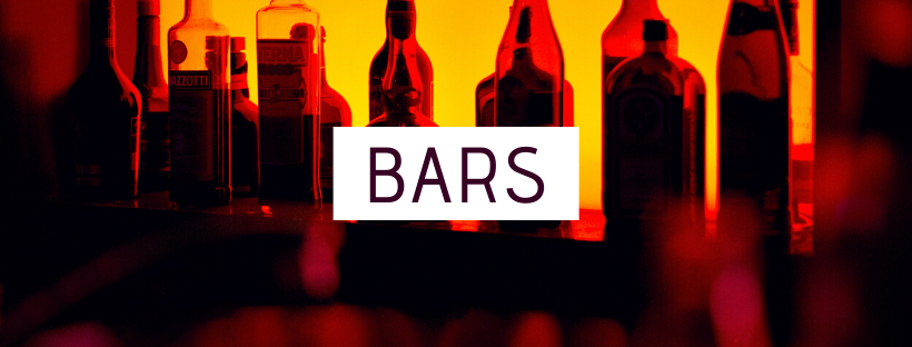 Bars | Winter Places in Amman