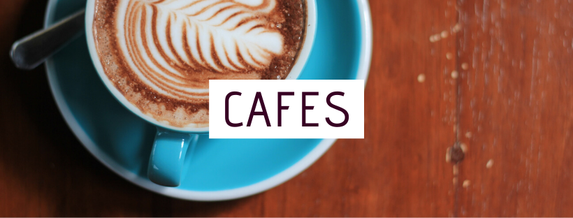 Cafes | Winter Places in Amman